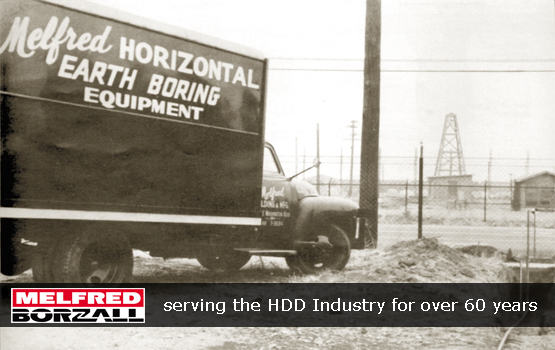 Tarheel Contractors Supply, Inc - HDD Tooling - HDD Drilling